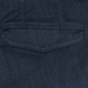 Germano Cargo Trousers Blue