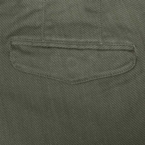 Germano Cargo Trousers Green
