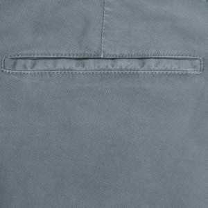 Germano Trousers Cotton Grey