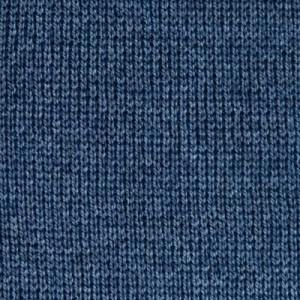 Gran Sasso Gilet Blue Denim