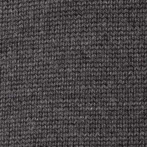 Gran Sasso Polo Extra Fine Merinos Grey