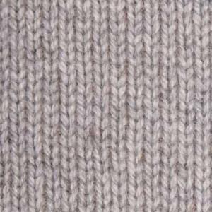 Gran Sasso Roll Neck Grey-Beige