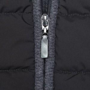 Gran Sasso Cardigan Grey