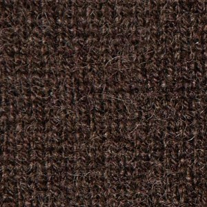 Gran Sasso Cardigan Felted Cashmere Brown