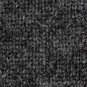Gran Sasso Cardigan Felted Cashmere Grey
