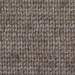 Gran Sasso Crewneck Wool Taupe