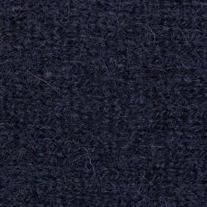 Gran Sasso Cashmere Crewneck Dark Blue