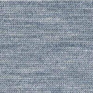 Gran Sasso Cotton Tee Grey-Blue