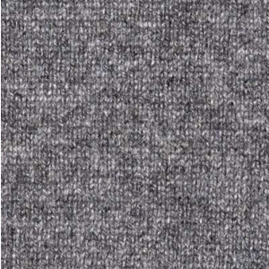 Gran Sasso Roll Neck Cashmere Grey