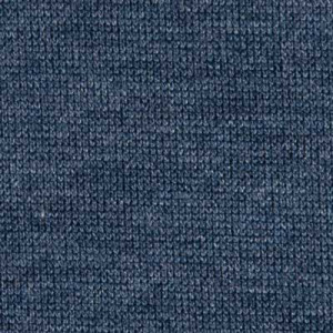 Gran Sasso Cotton Tee Blue