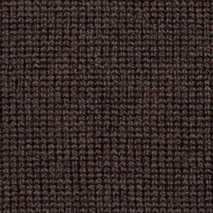 Gran Sasso Roll-Neck Extrafine Merinos Brown