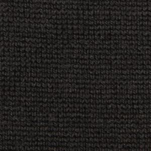 Gran Sasso Turtle Neck Super Tasmanian Black