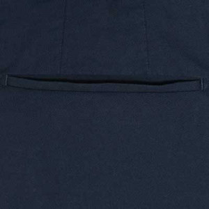 Incotex Ice-Cotton Trousers Blue