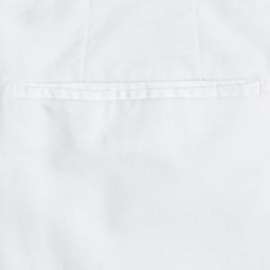 Incotex Trousers 'Batavia' White