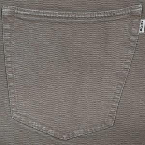 Incotex Cinque Tasche Taupe Cotton