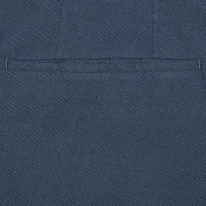 Incotex Ice Cotton Trousers Grey