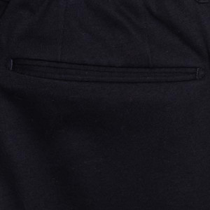 Incotex Trousers Jersey Navy