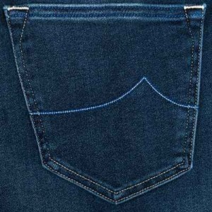 Jacob Cohen J622-Slim Jersey Denim 0973