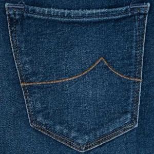 Jacob Cohën J622 Slim Comf Blue 1127