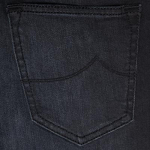 Jacob Cohen J622 Jeans Black 1789