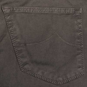 Jacob Cohen J613 Cotton Twill 2088 Grey-Brown