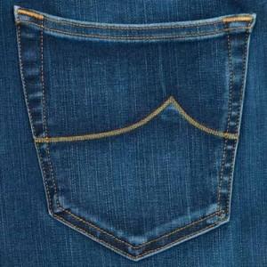 Jacob Cohen J622 Jeans Green 1378