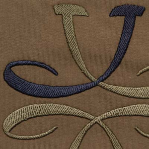 Jacob Cohen Logo Hoodie Green