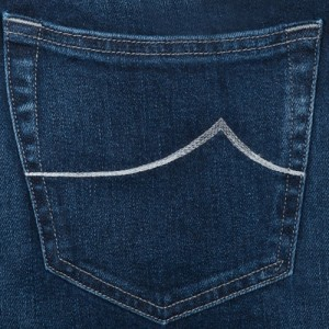 Jacob Cohen J622 Japanese Denim 0970