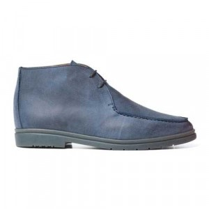 Andrea Ventura Sailor Lace Up Boot