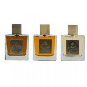 "Luigi Borrelli Eau de Parfum ""Cashmere"""