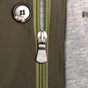 Manto Fieldjacket Green