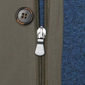 Manto Fieldjacket Olive-Green