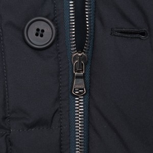 Manto Downjacket Blue