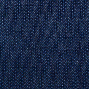 Mazzarelli Shirt Cotton-Linen Navy