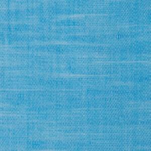 Mazzarelli Shirt Linen Azur Blue