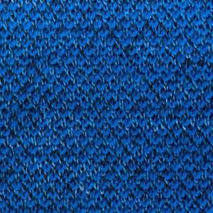 Mazzarelli Shirt Jersey Cobalt Blue