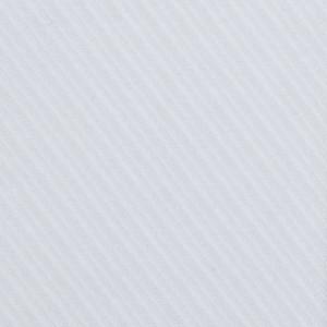 Mazzarelli White Shirt Royal Twill Effect