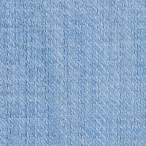 Mazzarelli Shirt Cotton Cashmere Baby Blue