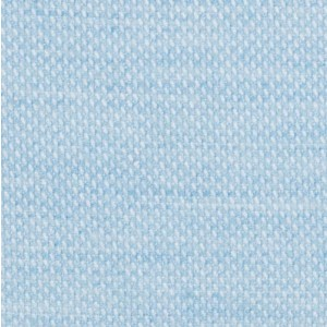 Mazzarelli Shirt Flannel Light Blue