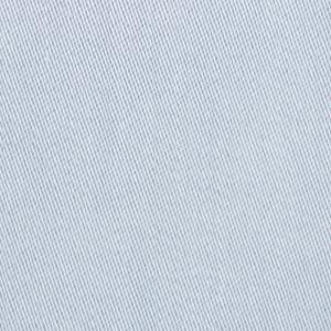Mazzarelli Shirt Silver Satin
