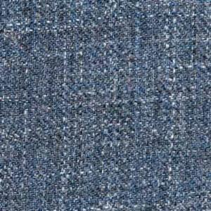 "Mazzarelli Shirt ""Cardato"" Blue-Grey"