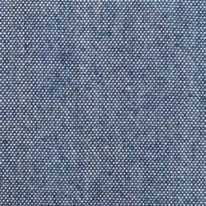 Mazzarelli Shirt Chambray Denim Blue