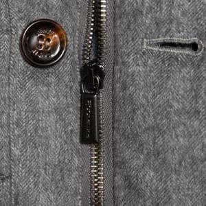 Moorer Zayn-LS9 Herringbone Jacket