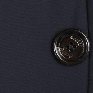 Moorer Coat Wells-KN-Blue