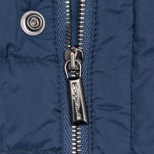 Moorer Tulio Downjacket Blue