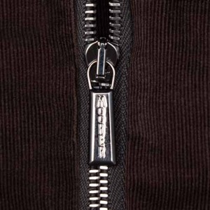 "Moorer Jacket Zayn-VT1 ""Needle-Corduroy"" Brown"