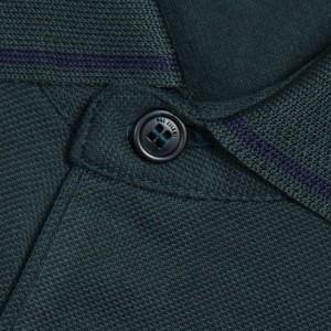 Pal Zileri Polo Green