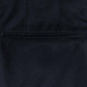 PT01 Flannel Trousers Blue