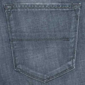 Re-Hash Grey Denim Jeans