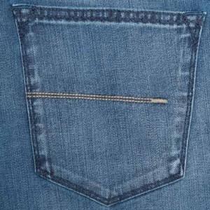 """Re-Hash """"TRC"""" Blue Jeans"""